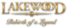 Lakewood Golf Club Logo